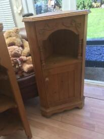 Pine cabinets 3