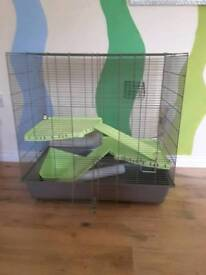 Large rodent cage OFFERS