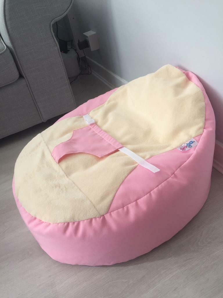 Pleasant Baby Beanbag In Musselburgh East Lothian Gumtree Pabps2019 Chair Design Images Pabps2019Com