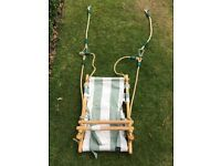 TP Toys baby swing seat