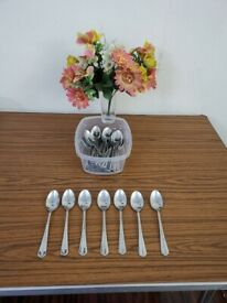 Large Ikea Dining Spoons- 75% off