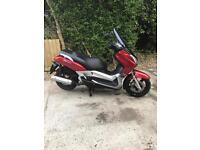 Yamaha yp250r xmax may px van scooter ped bargain