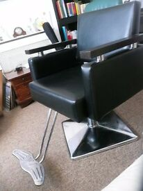 Hair Dressing Chair