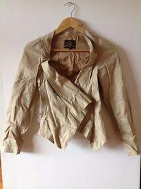 Vivienne Westwood Jacket, Size 38, Anglomania Line, Very Rare