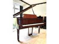 Petrof Baby Grand Piano Inc Del/2xTunings/Stool/2yr Warranty