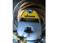 Wagner Project Pro 119 Extra airless paint sprayer