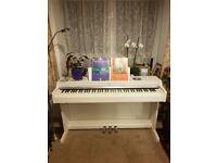 Yamaha Digital Piano YDP 163. Like new