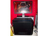 """refurbished Dell Vostro 270 .....core i3 with 22"""" monitor"""