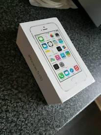 Iphone 5s 16gb great condition