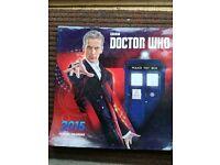 Doctor Who 2015 Collectable Calendar