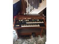 1960's Hammond Organ