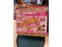 Mini licious cupcake workshop