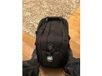 Lowepro Camera Backpack - excellent condition