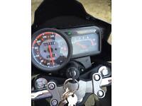 Lexmoto 125cc