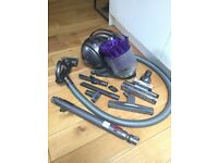 My favourite vacuum cleaner - Dyson DC39 used - great for parts or refurbishment