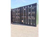 Storage - container storage - near Liverpool City Centre