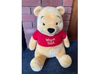 Disney Winnie the Pooh Toy collection Beighton near Lingwood and Acle