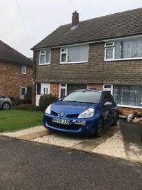Renault Clio 197 rep