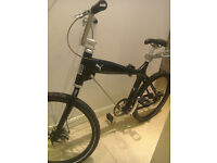 Puma Biomega Folding Bike