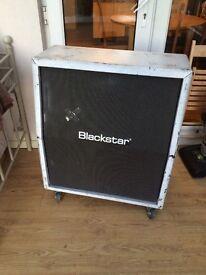 Blackstar Series One 4x12 Speaker Cabinet Celestion Vintage 30