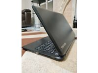 Toshiba Satellite Beautiful Laptop, Microsoft OFFICE, 500GB, SLIM/SLEEK model, Rarely Used