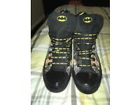 Genuine Converse - batman