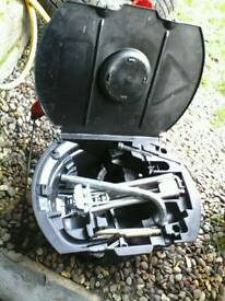 2 spare wheel sets , audi vw seat skoda