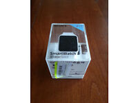 Sony Smart Watch 3 for sale - white strap, compatible with Android phones, new condition