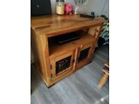 Tv stand and coffe table...