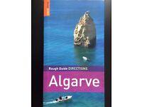 ROUGH GUIDES Directions Algarve by Matthew Hancock