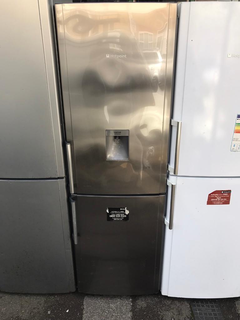 ❄️Hotpoint fridge freezer water dispenser
