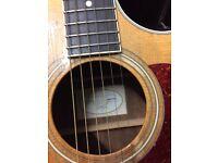 Taylor 414ce guitar