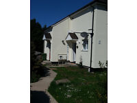 Large 1 bed half house flat North Plymouth to Plymstock/Plympton/South Hams HOMESWAP ONLY