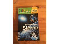 """Geolino Quiz Spiel """"Die Welt der Sterne"""" Kr. München - Grünwald Vorschau"""