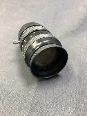 Rainbow Tv Zoom Lens H6x8-ii 8-48mm 11.0