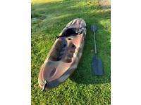 8ft Kayak..great condition £260 Downpatrick