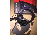 Senmai PC Voice Headset, 60 pieces available Buy-All, TRADERS ONLY.