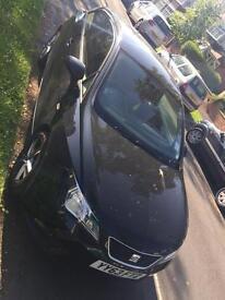 Seat Ibiza TOCA 1.4 Sport Coupe Black