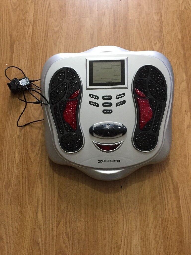 Foot Massager CirculationXtra very good product