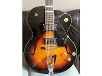 Gretsch G2420 electric guitar!