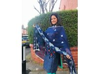 Pakistani readymade designers clothes |indian shalwar kameez Eid Sale at Emaani