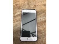 iPhone 6 white 16gb