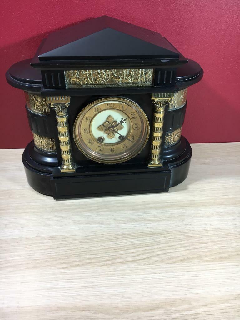 Antique heavy clock for sale
