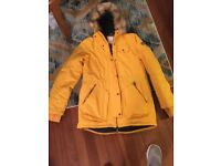 BENCH Winter Ladies Coat,