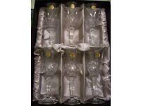Royal Crystal Rock - Wine Glasses