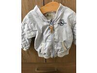 Baby boy designer clothes.