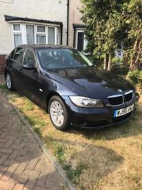 2007 Bmw 318d mint condition swap px Audi vw Vauxhall Mercedes Land Rover Ford private