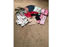 Age 3-4 Girls Bundle