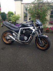 Suzuki intruder 1500 chop | in Ballyclare, County Antrim | Gumtree