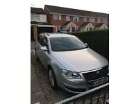 Vw Passat 2.0 tdi highline estate